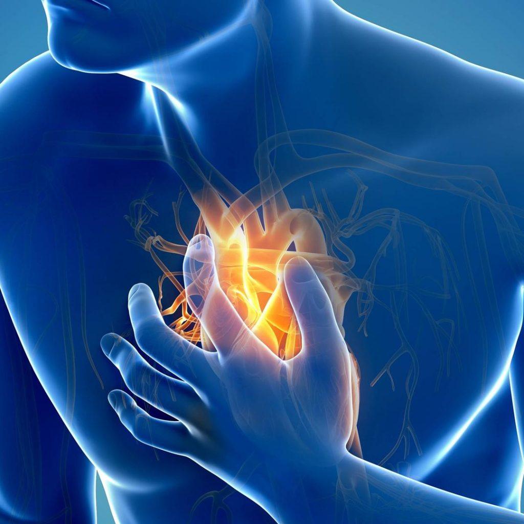 Herzinfarktsymptome Herzkrank