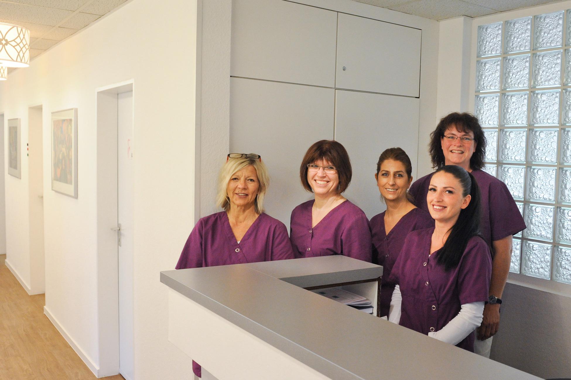 Zahnarzt in Wennigsen