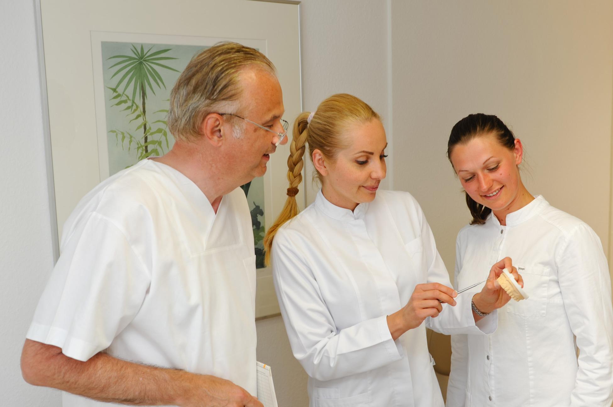 Zahnarztpraxis in Wennigsen