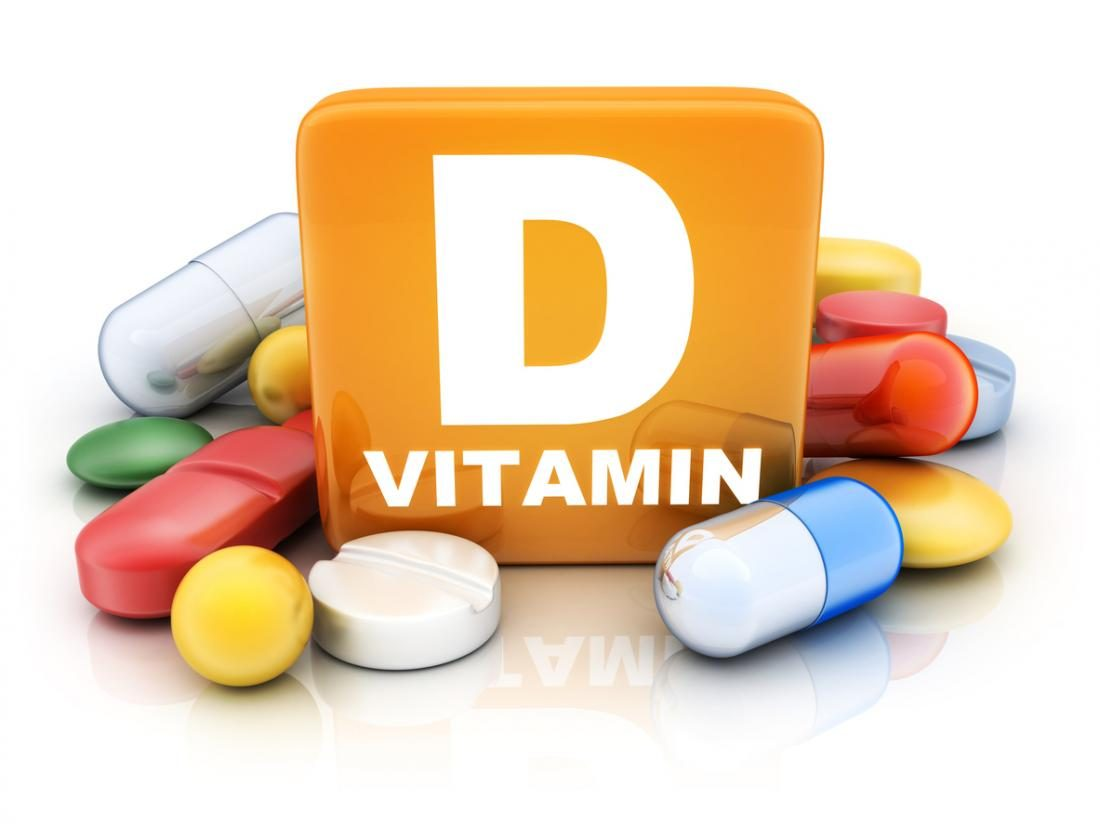Vitamin D und die Hautalterung